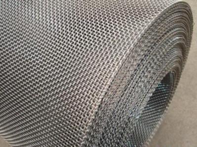 Titanium Wiremesh