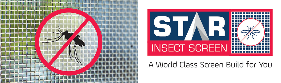 Best Insect Screen Manufacturer & Supplier